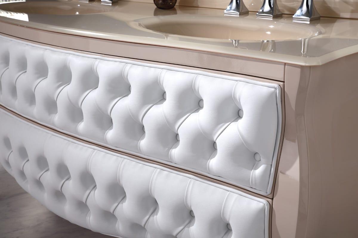 meuble capitonne meuble de salon contemporain. Black Bedroom Furniture Sets. Home Design Ideas