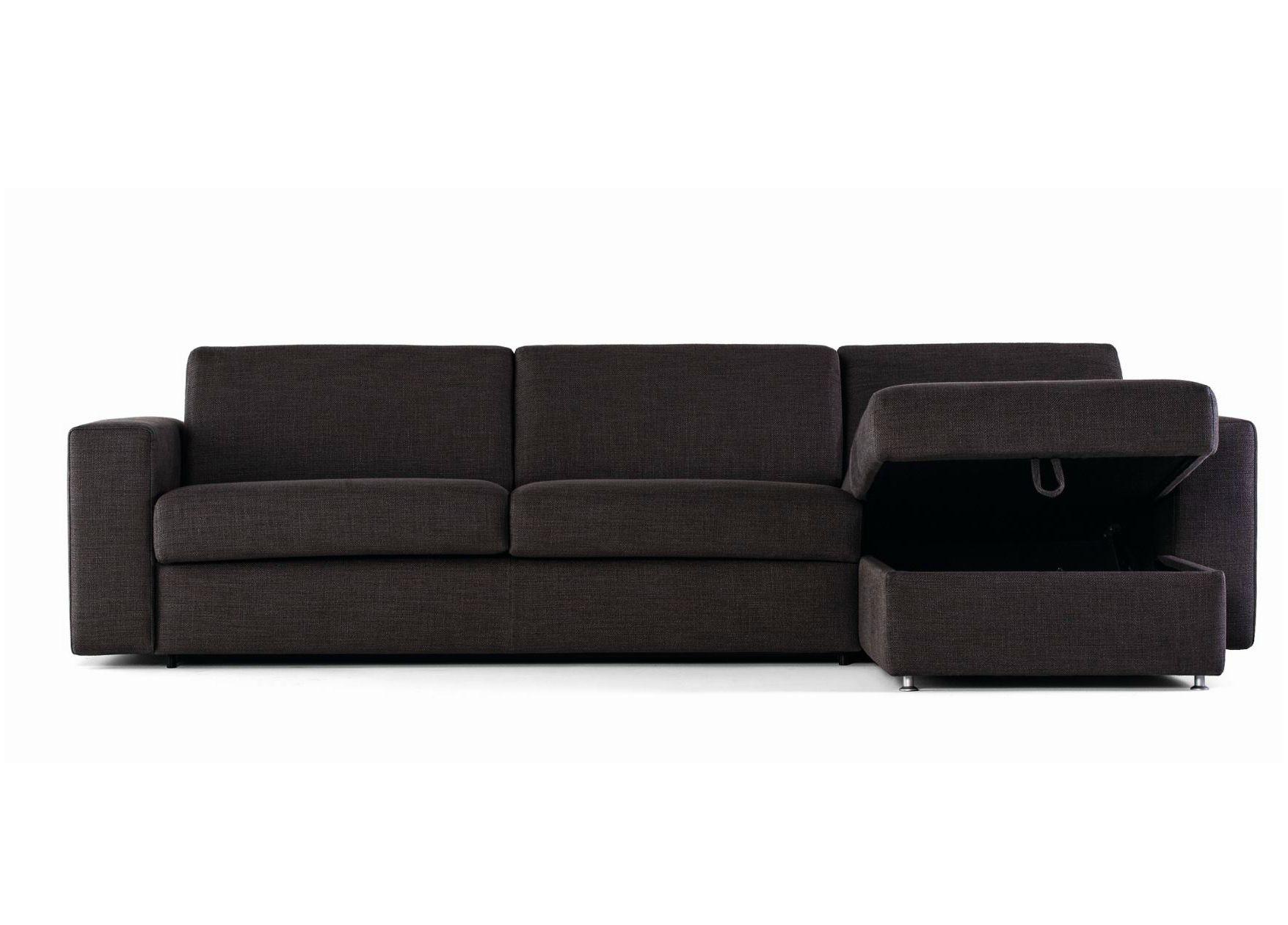 Divano letto in tessuto co co divano letto prostoria ltd for Divano colorato