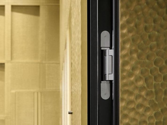 Concealed Door Hinge Tectus 174 By Simonswerk