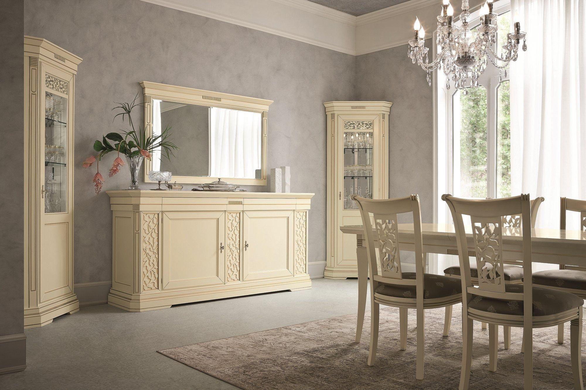 Tiffany specchio by dall agnese design imago design meneghin studio - Dall agnese mobili classici ...