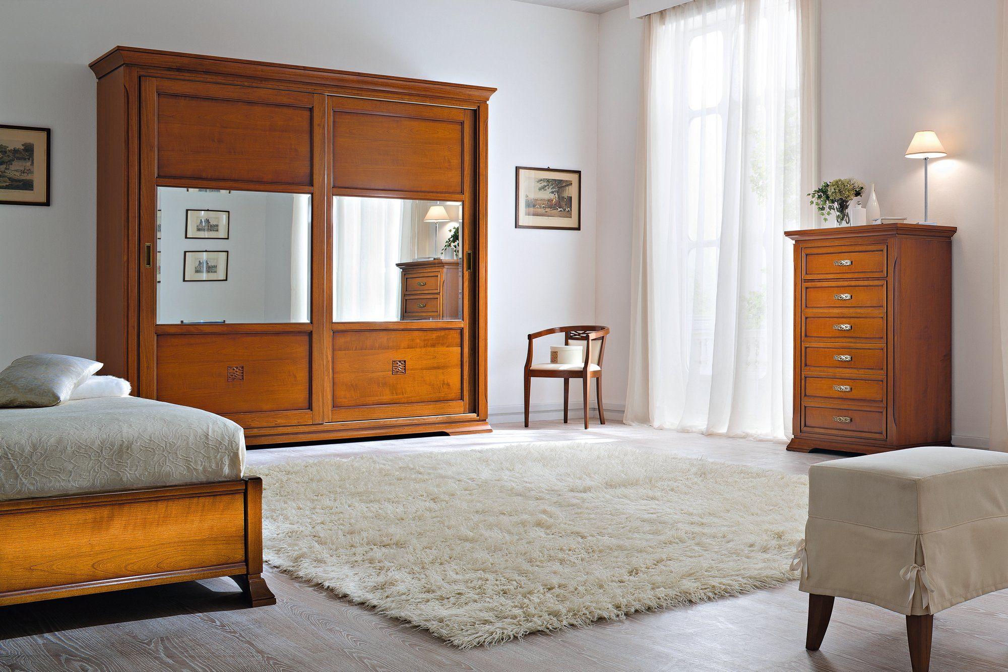 Bohemia armadio con specchio by dall'agnese design gianni meneghin