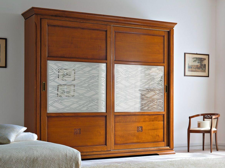 Bohemia armario de vidrio decorado by dall agnese dise o - Armarios empotrados rusticos ...