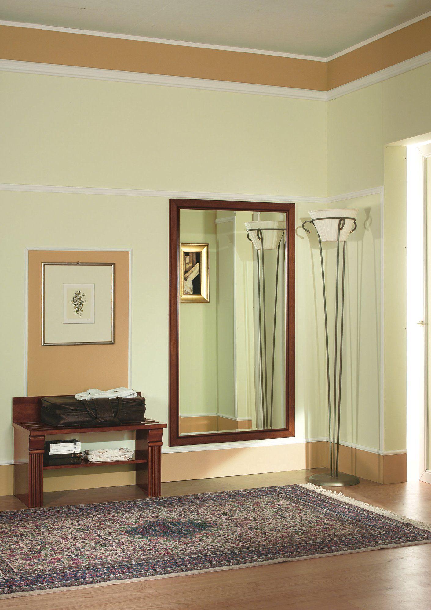 Venezia miroir pour hall d 39 entr e by dall agnese for Miroir pour entree