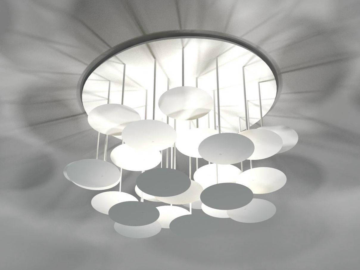 hangelampe wohnzimmer modern raum und m beldesign. Black Bedroom Furniture Sets. Home Design Ideas