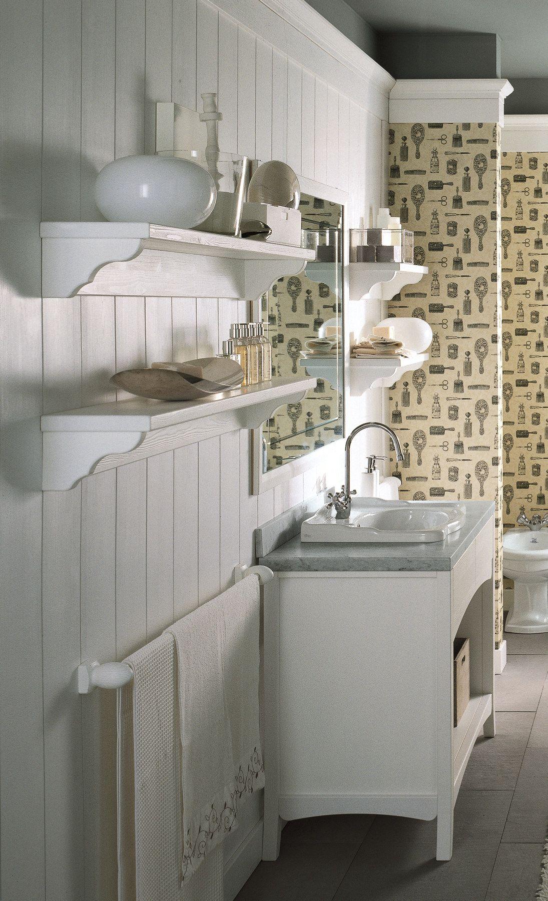 Arredo bagno completo nuovo mondo n19 collezione nuovo mondo by scandola mobili for Stock mobili bagno arredo