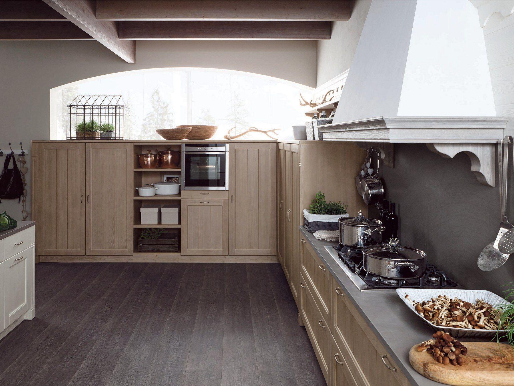 Cucina Stile Rustico Moderno ~ avienix.com for .