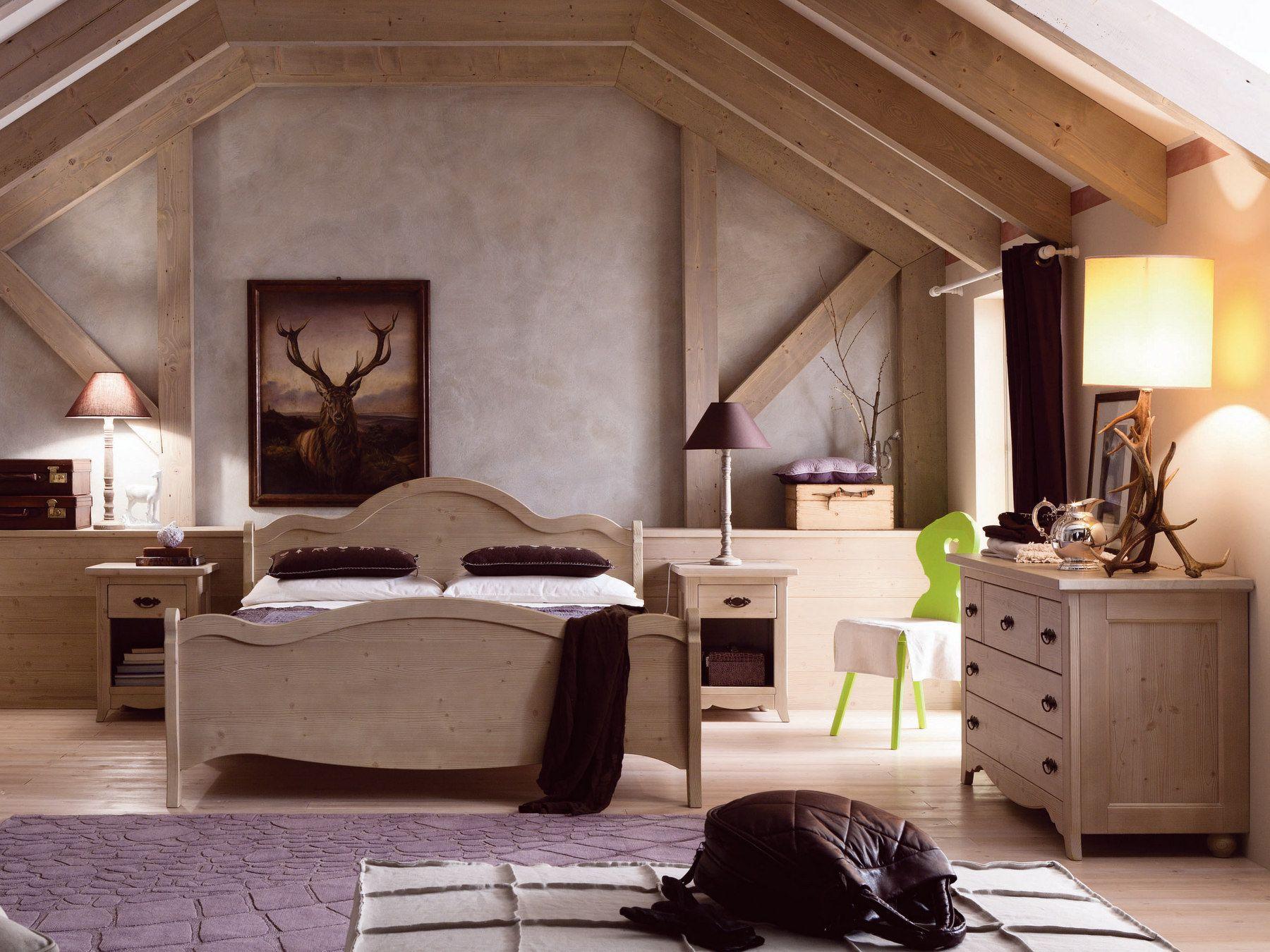 ... mobil .... Camera da letto in legno tabiÀ t06 by scandola mobili