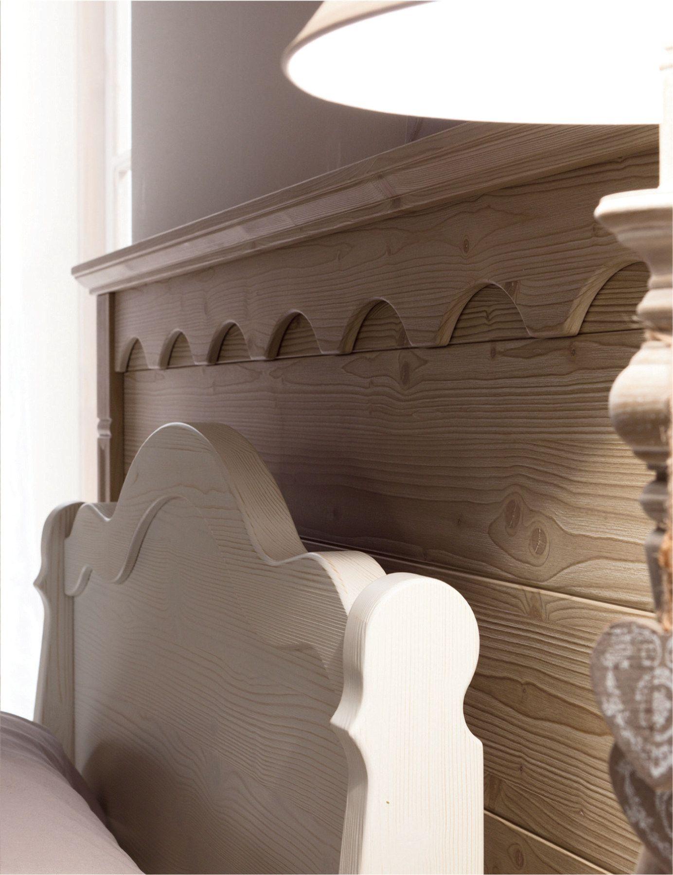Wooden bedroom set for boys girls tabi t05 by scandola mobili for Scandola mobili