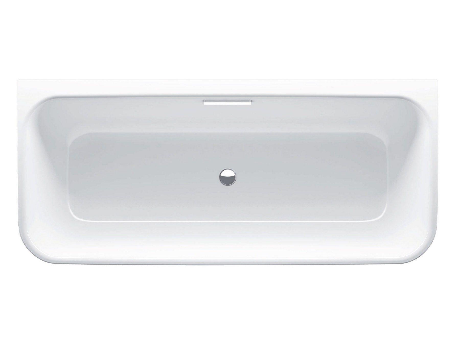 Vasca da bagno in acciaio smaltato betteart i by bette design tesseraux partner - Vasche da bagno in acciaio smaltato ...