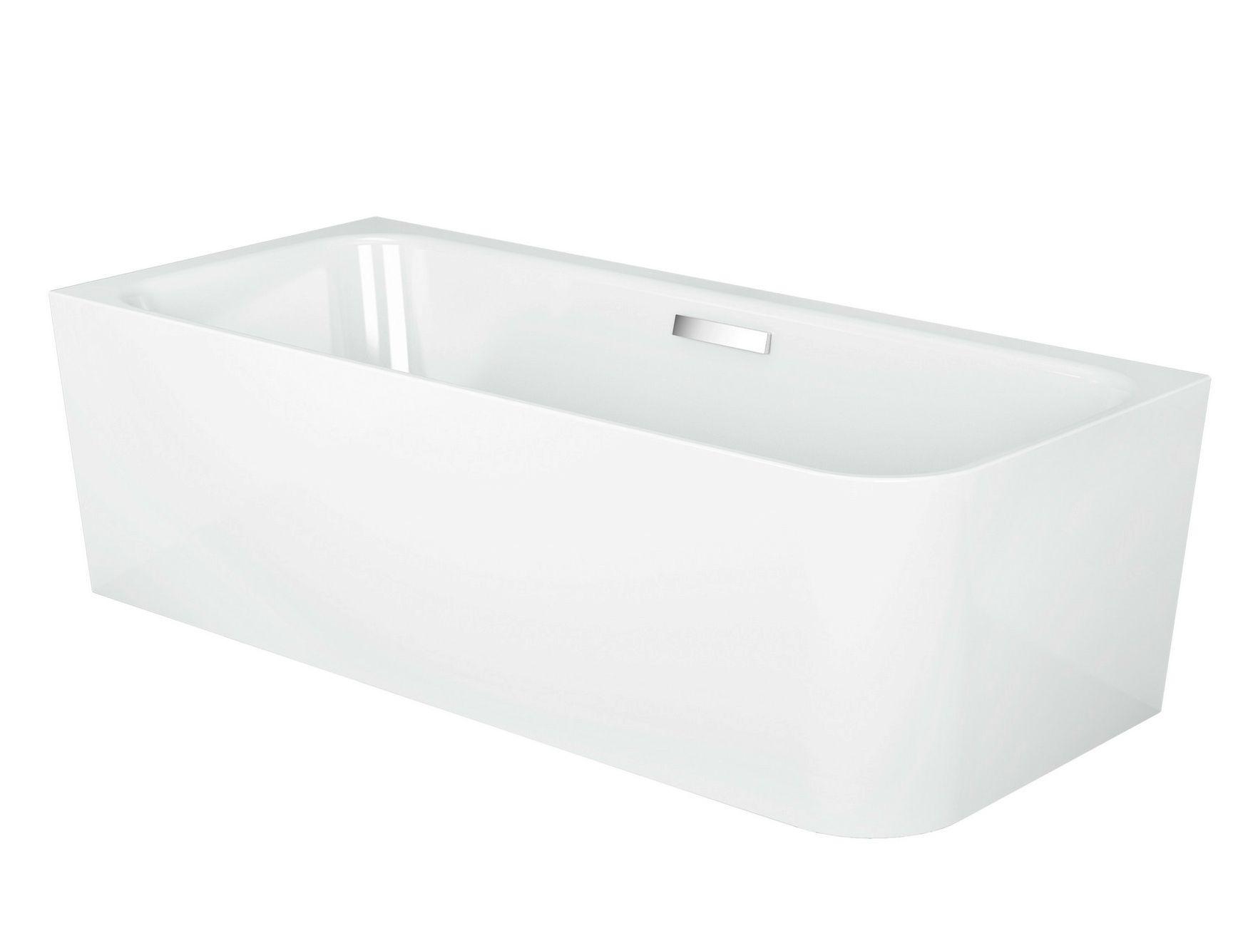 Corner Rectangular Bathtub BETTEART IV By Bette