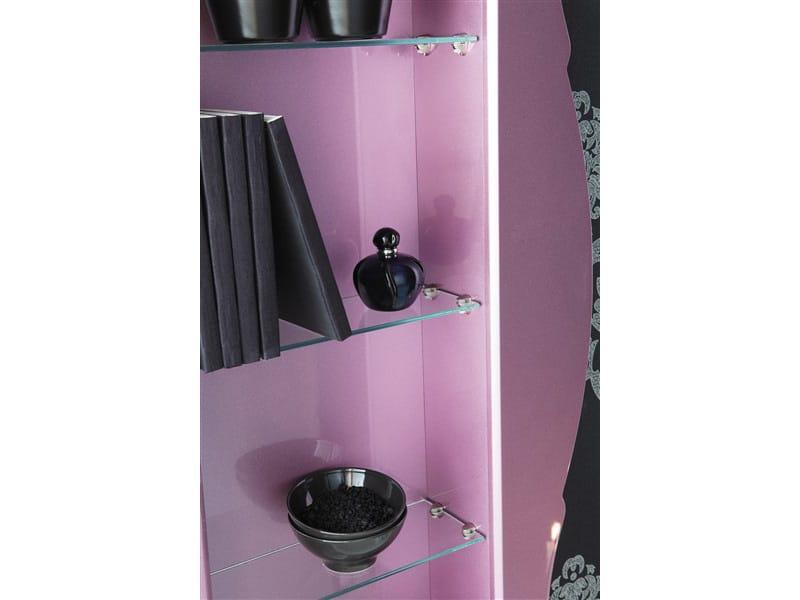 Mobile lavabo con cassetti dec d06 by legnobagno - Legnobagno prezzi ...