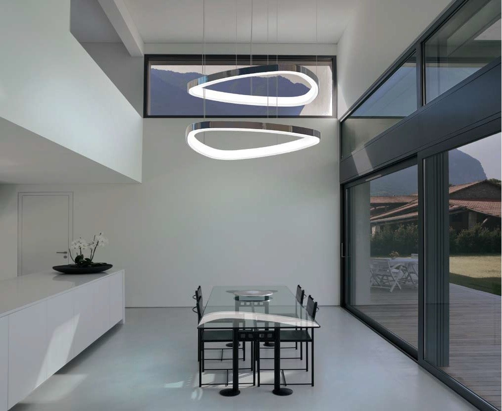 Forum cucina soffitto altissimo quali luci - Abbassare il soffitto ...