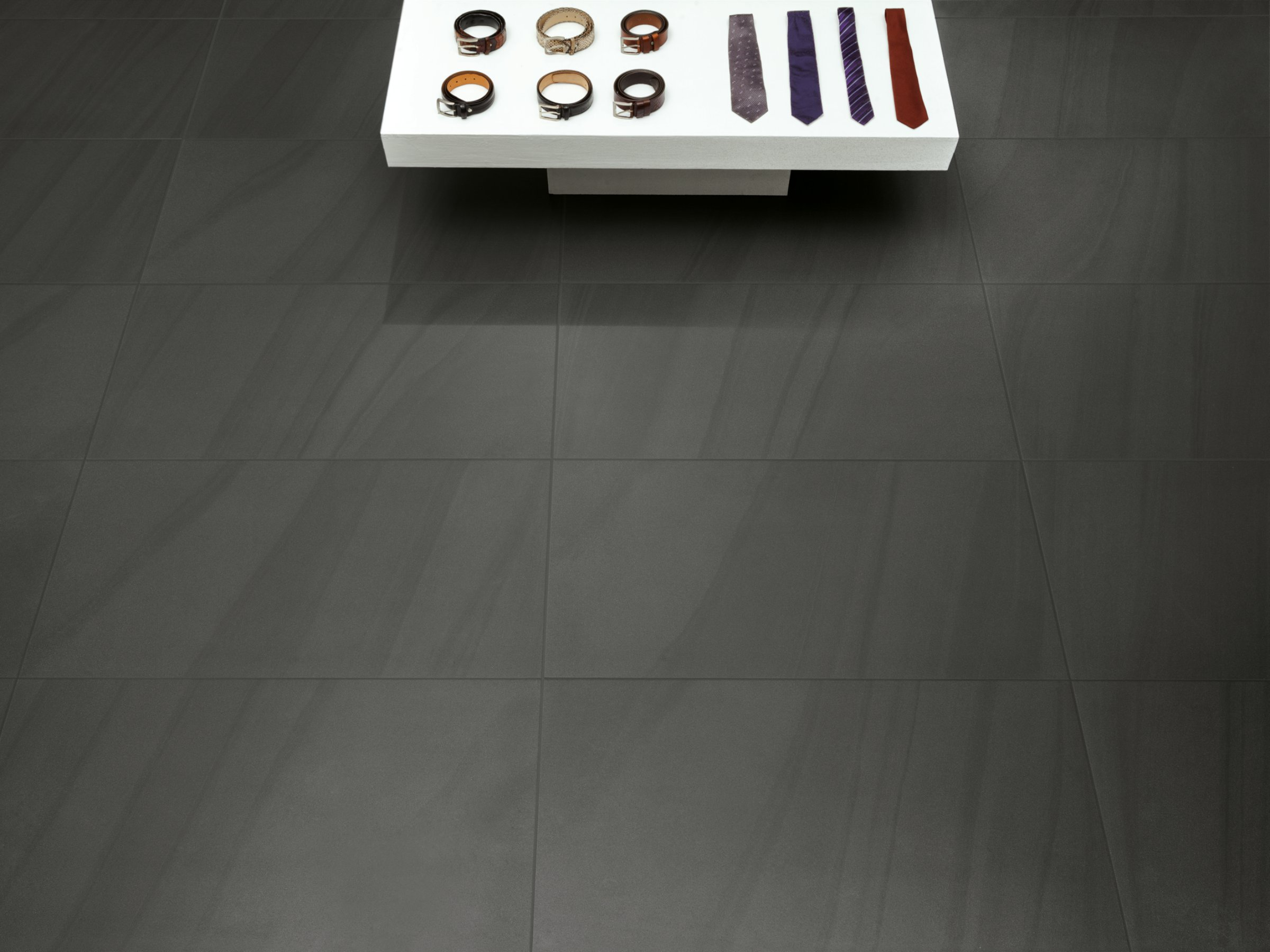 Rev tement de sol mur en gr s c rame flow collection flow by ceramiche caesar - Revetement de sol en coco ...