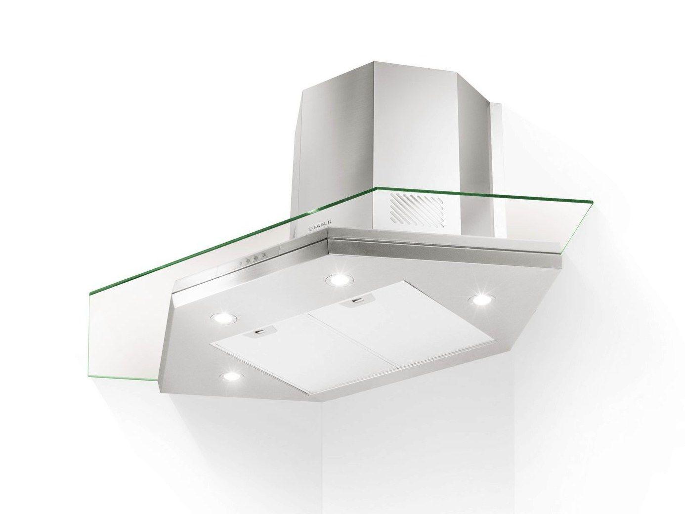 hotte aspirante angle. Black Bedroom Furniture Sets. Home Design Ideas