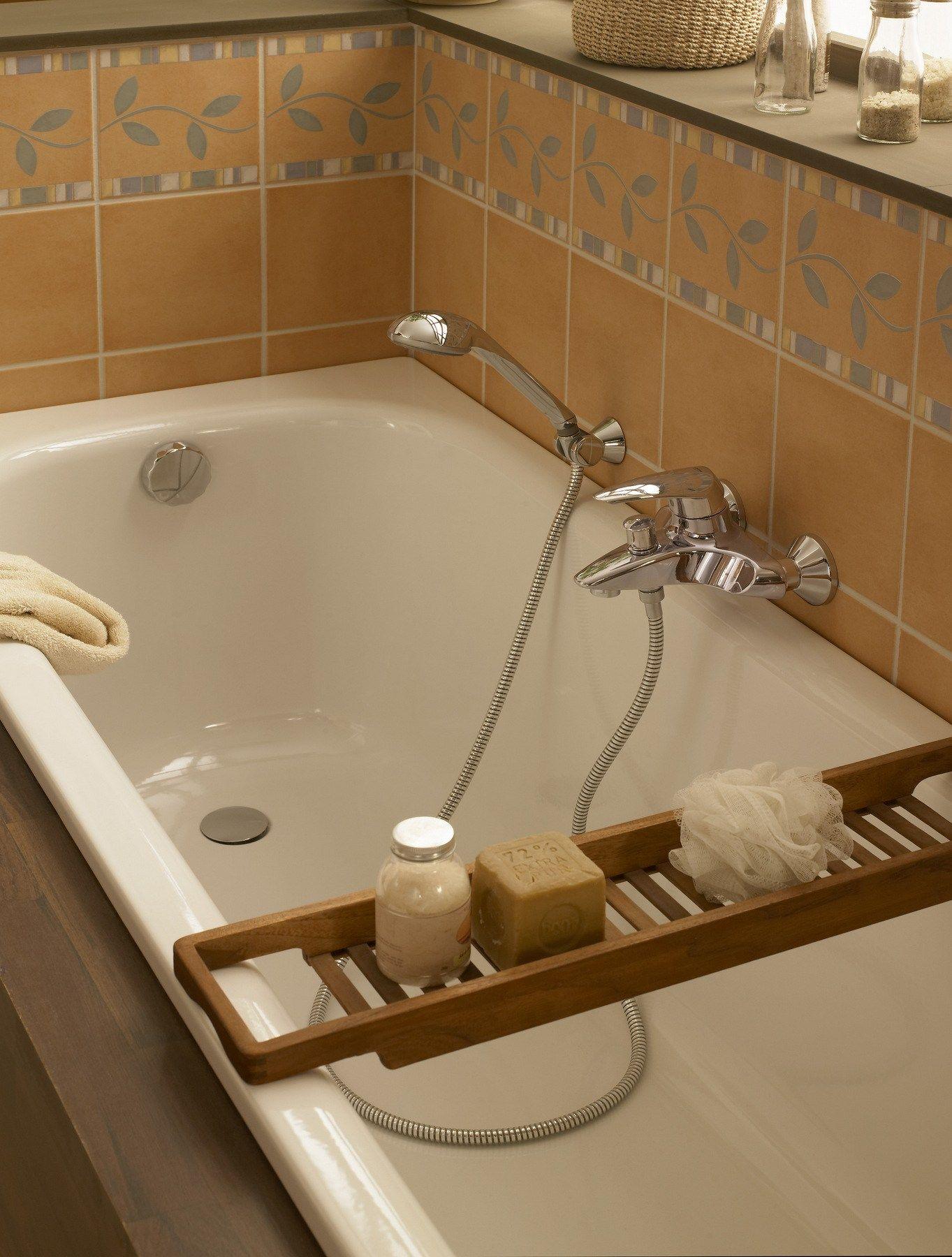 baignoire rectangulaire encastrable betteclassic by bette. Black Bedroom Furniture Sets. Home Design Ideas