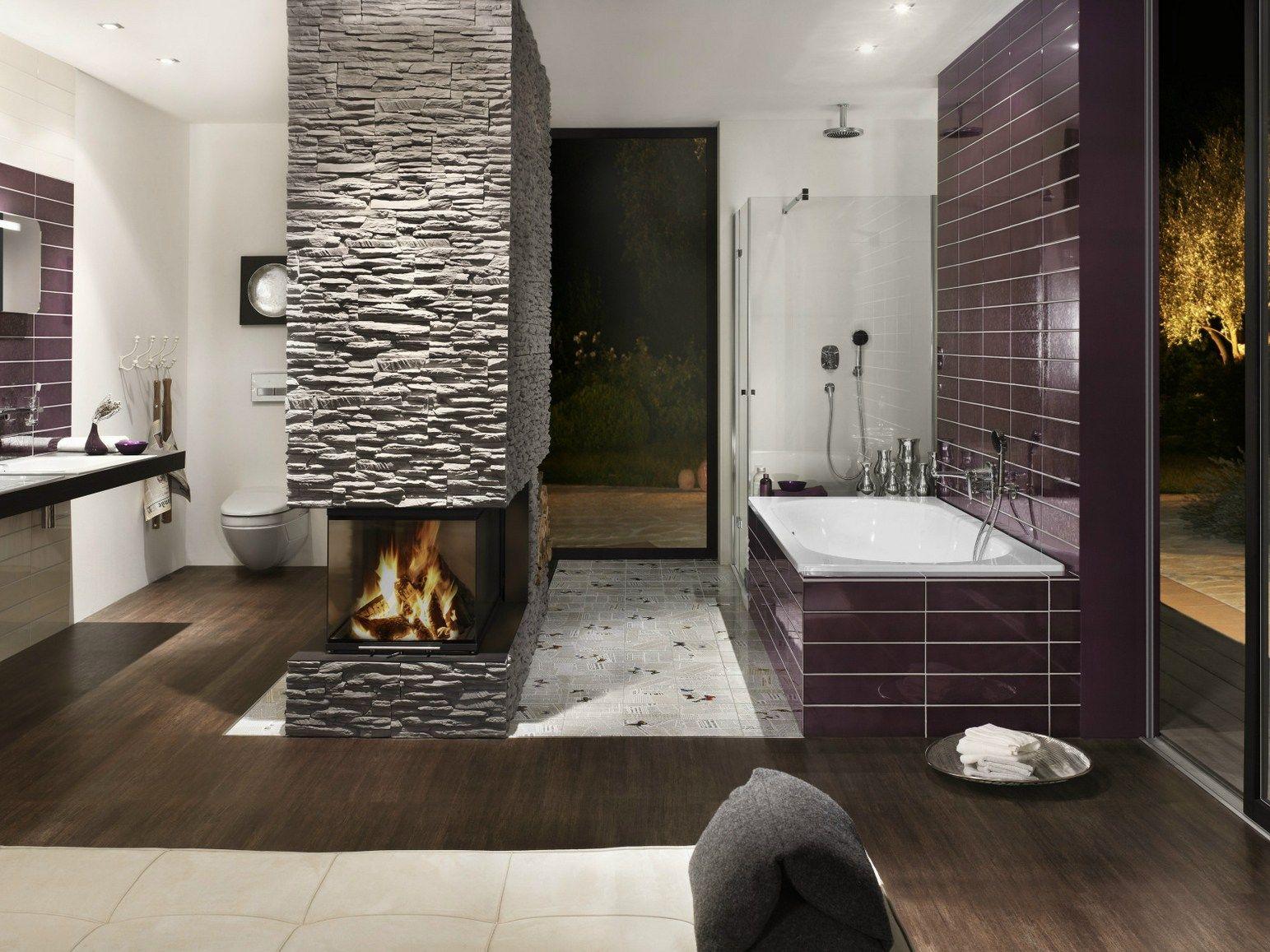 bagno con vasca moderno | sweetwaterrescue - Bagni Moderni Con Vasca
