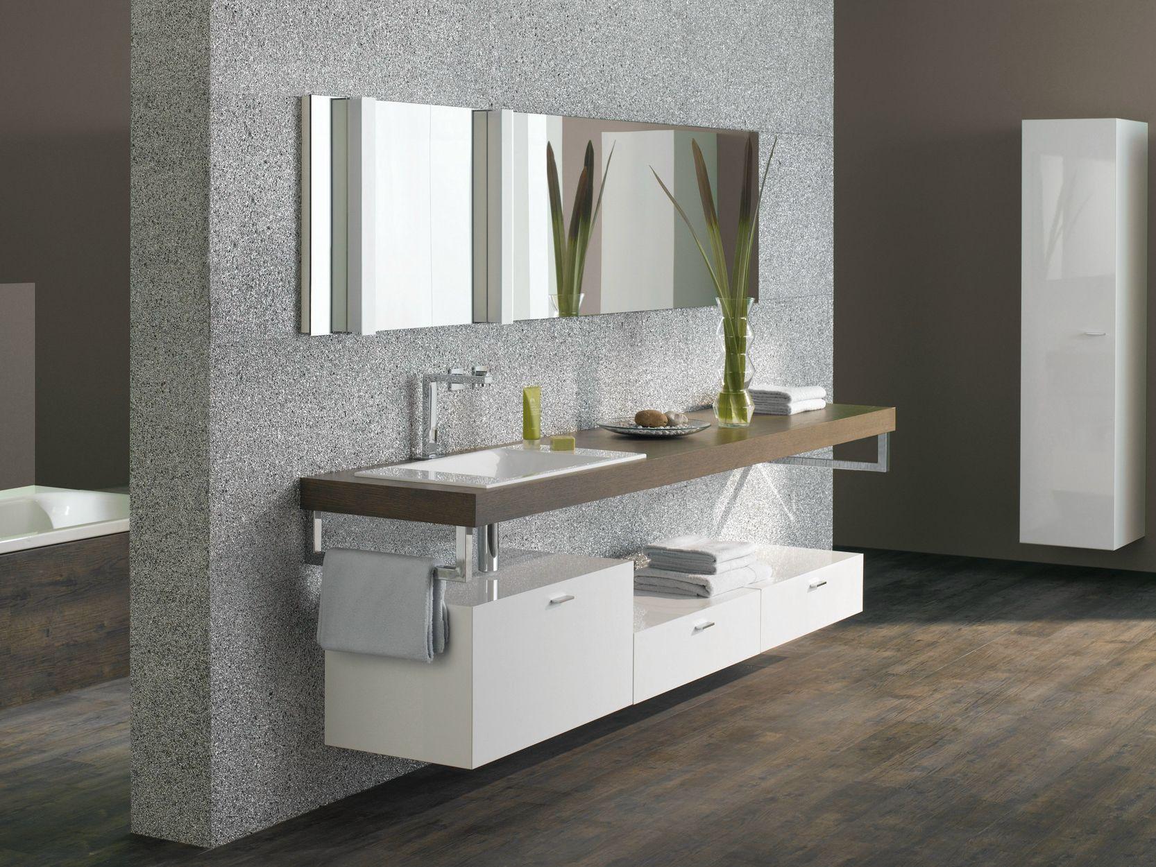 betteaqua einbauwaschbecken by bette design schmiddem design. Black Bedroom Furniture Sets. Home Design Ideas