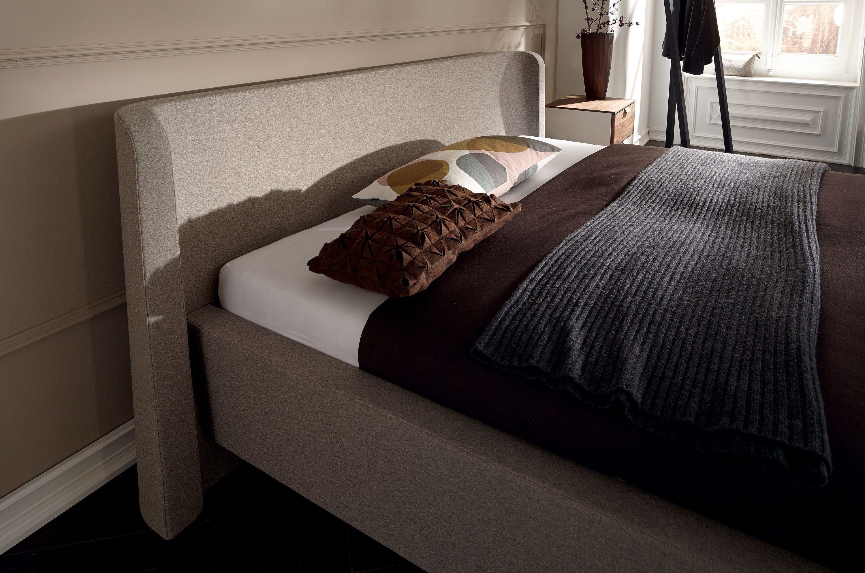 Sera suspended bed by h lsta werke h ls - Hulsta sera ...