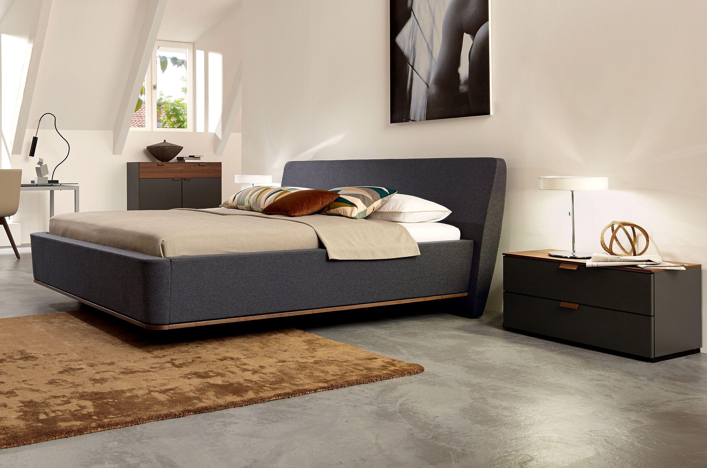 sera doppelbett by h lsta werke h ls. Black Bedroom Furniture Sets. Home Design Ideas