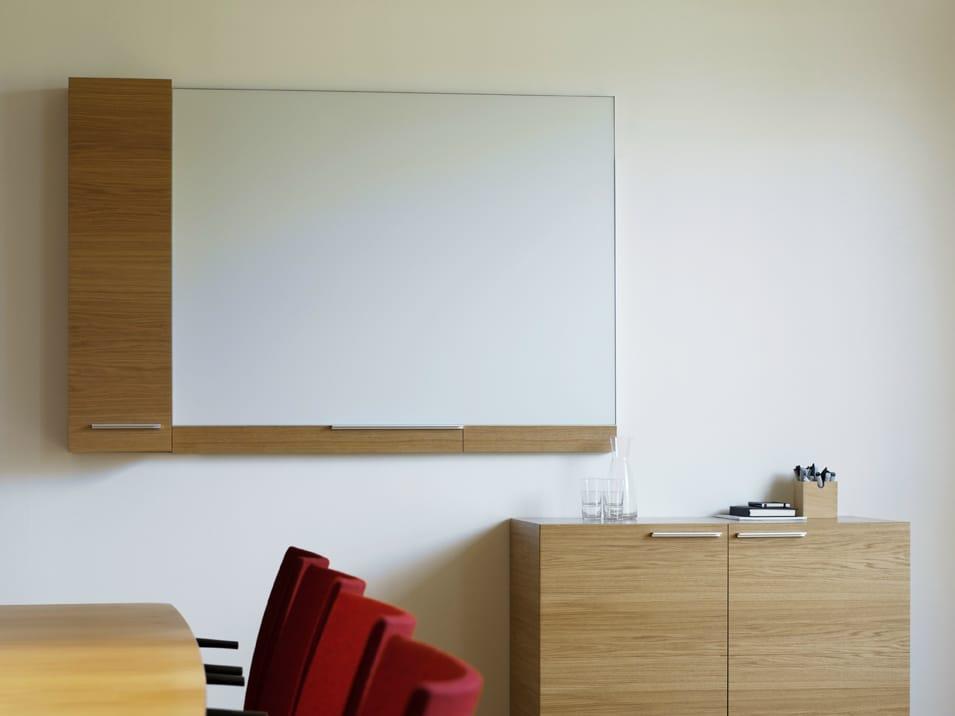 Enjoy Office Whiteboard By Abstracta Design Josef