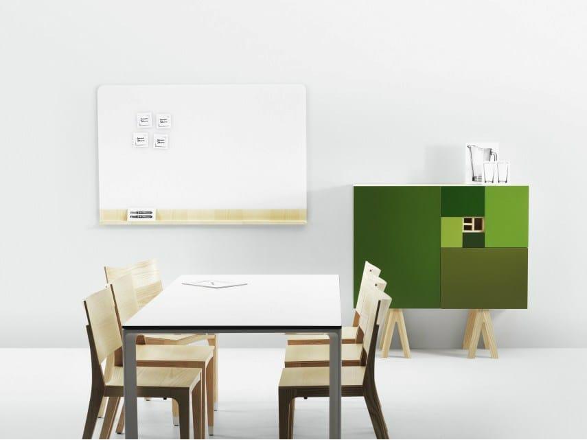 Sense tableau blanc mural by abstracta design stefan borselius - Tableau blanc mural ...