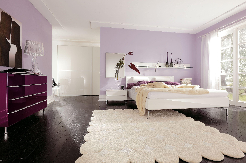 Einrichtung Schlafzimmer Grau: Einrichtungsideen kleines ...