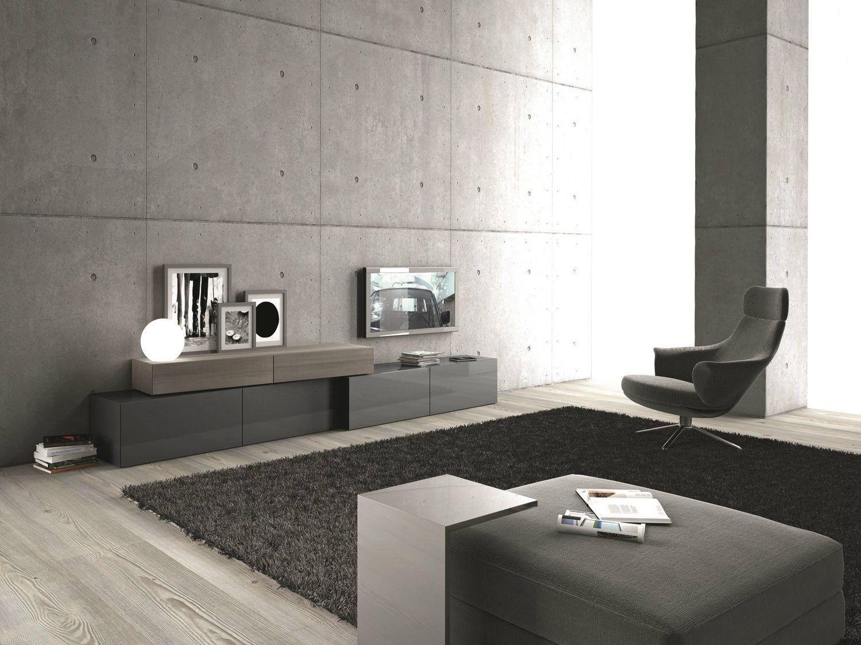Wohnzimmereinrichtungen Modern Weiss – MiDiR