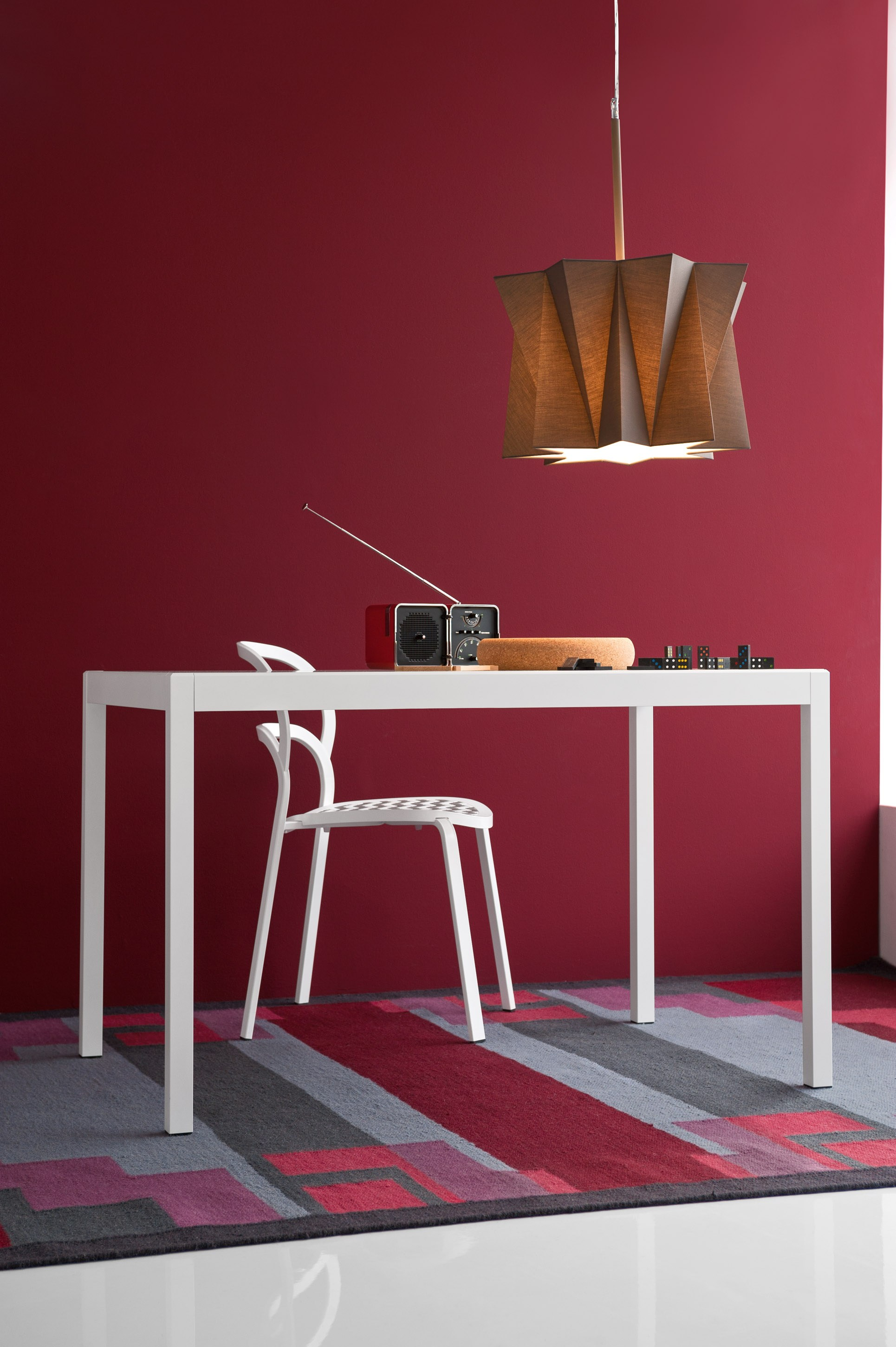 Happy Tavolo Allungabile By Calligaris
