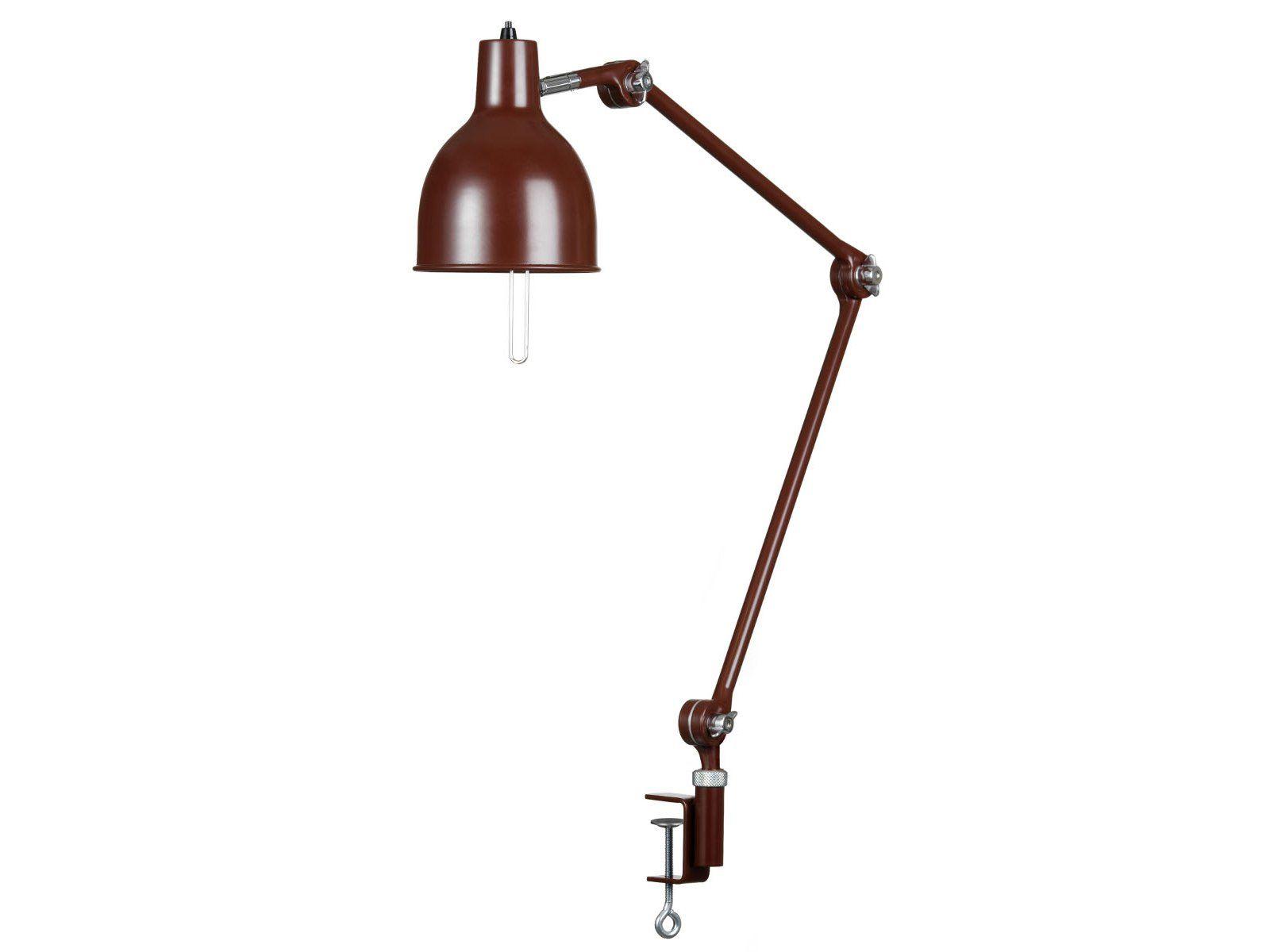 lampe de table en m tal maill bras articul pj65 by. Black Bedroom Furniture Sets. Home Design Ideas
