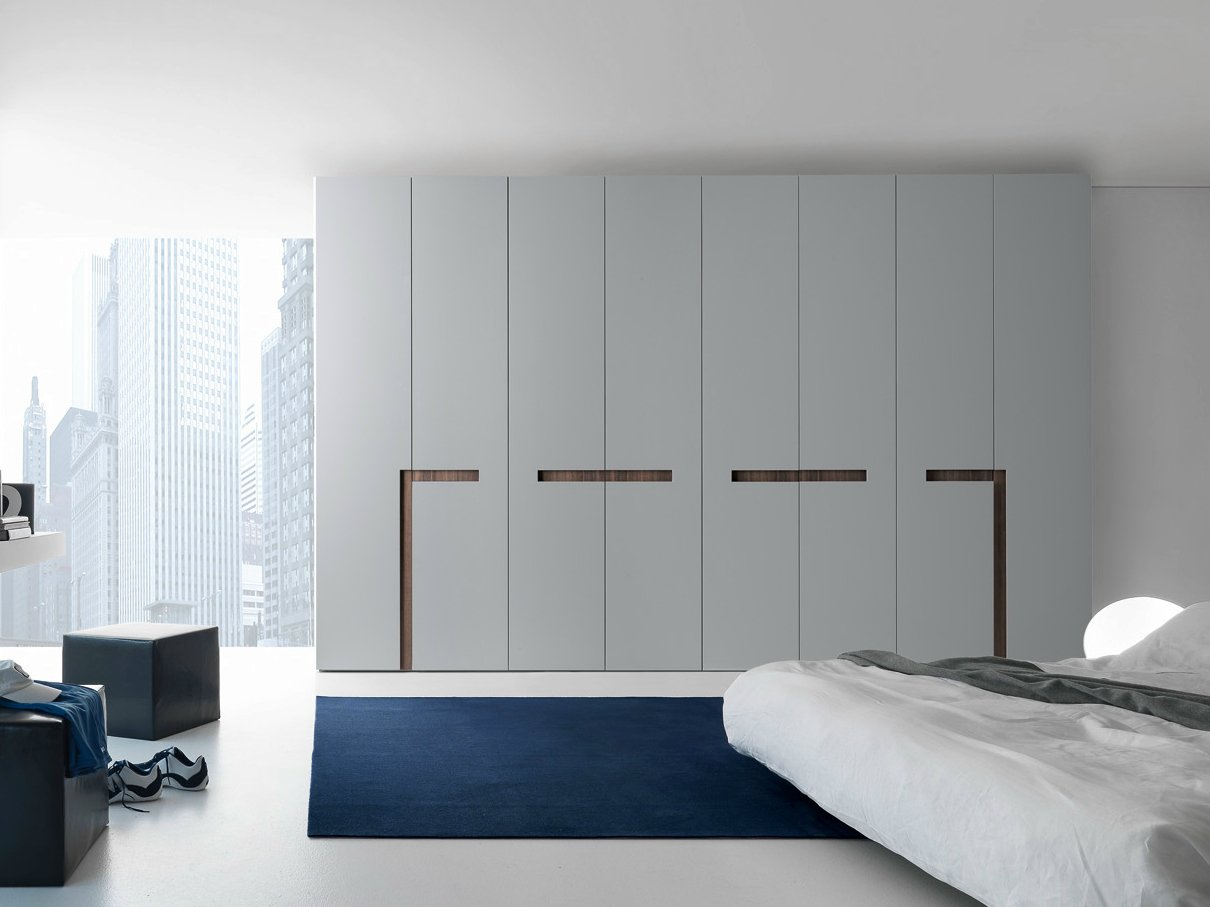 Alibi armoire by presotto industrie mobili design for Mobili design