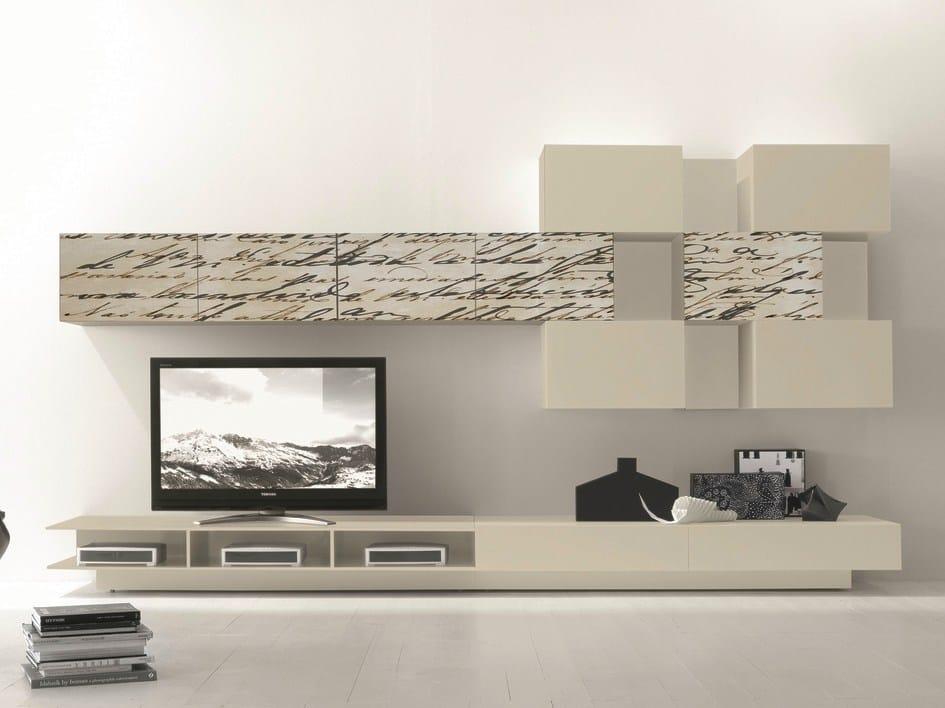 Furniture foil i modulart cover by presotto industrie for Presotto mobili