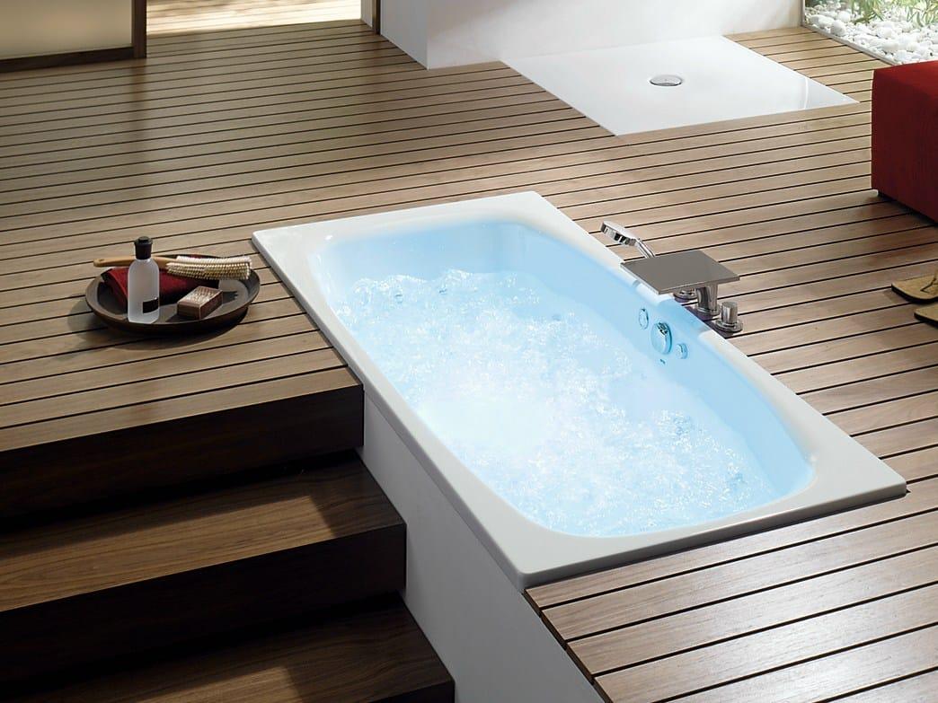 Badewanne Einbauen Ytong: Badewanne treppe fliesen ~ carprola for ...
