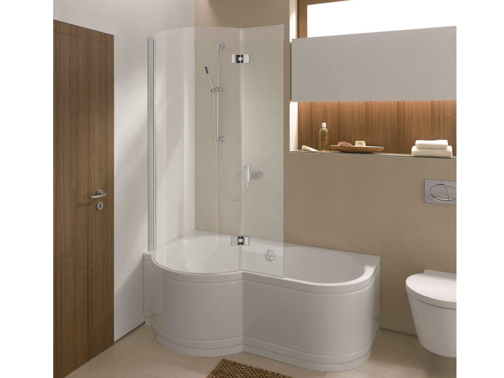 bathtub wall panel bettecora swing ii by bette
