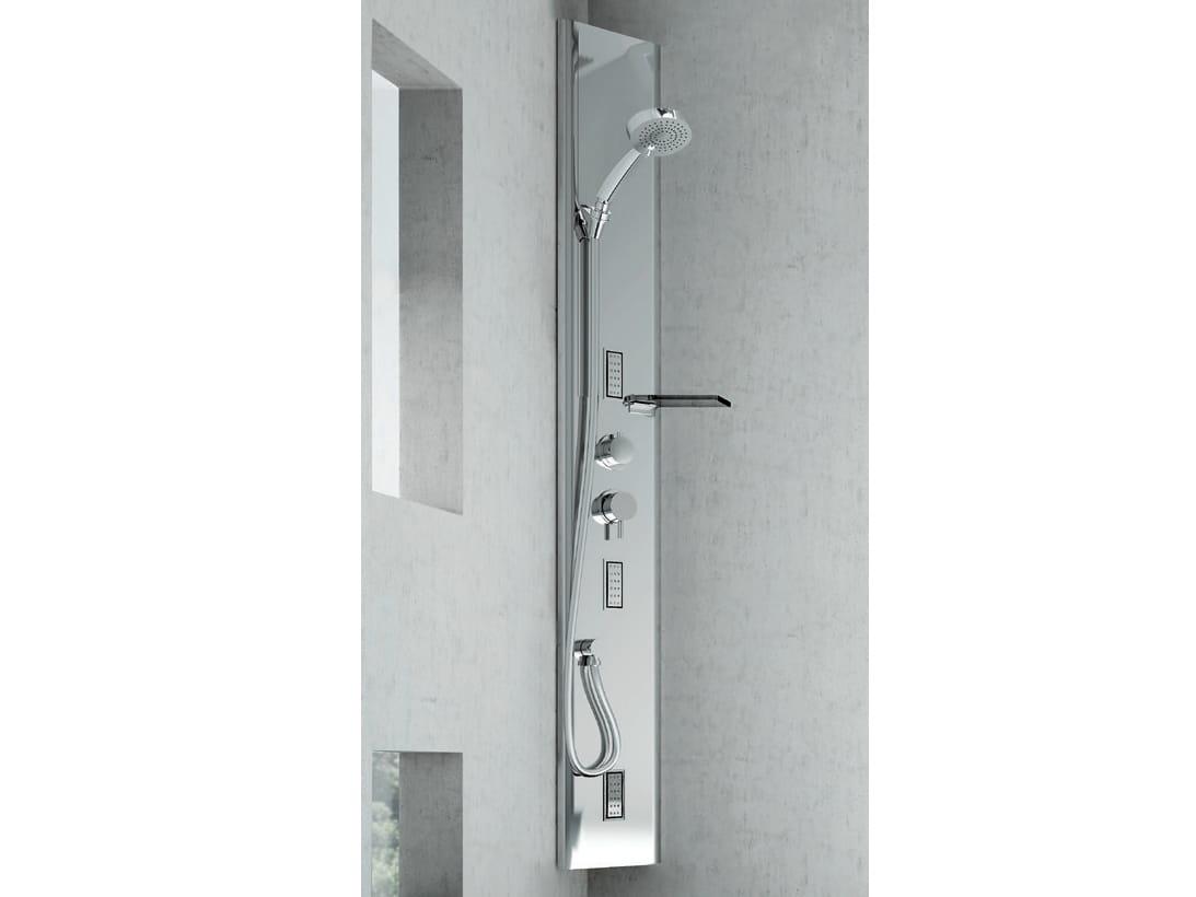 Colonne de douche d angle - Hauteur colonne de douche ...