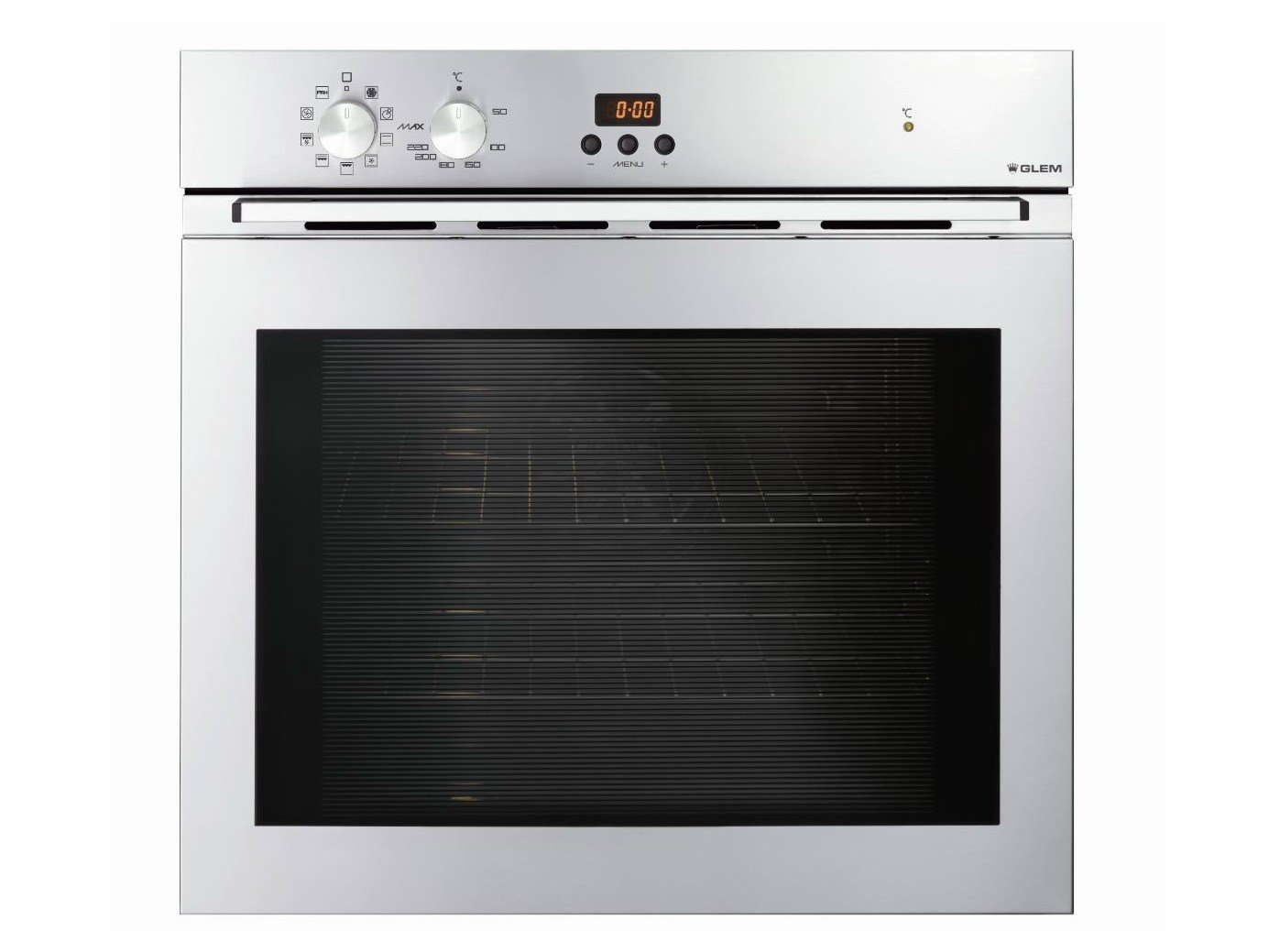 Electric built in oven class a excellence gfea93ix by - Cucine glem gas opinioni ...