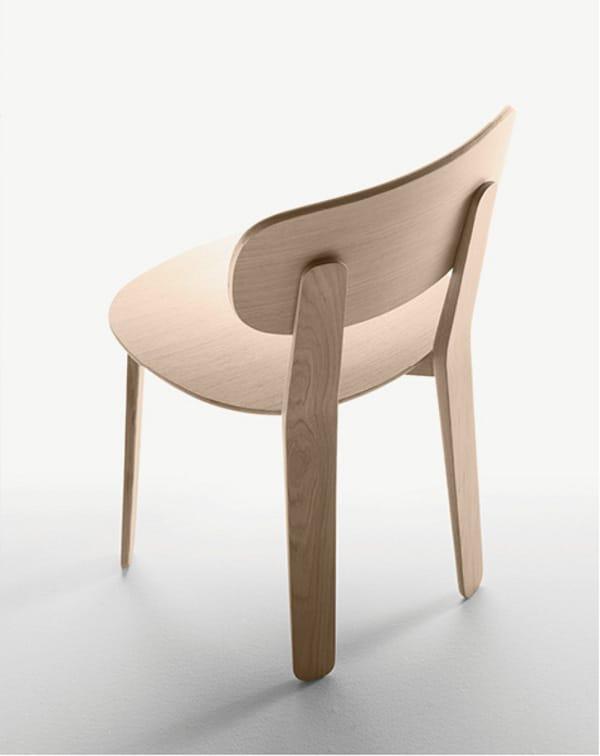 triku chaise by alki design samuel accoceberry. Black Bedroom Furniture Sets. Home Design Ideas