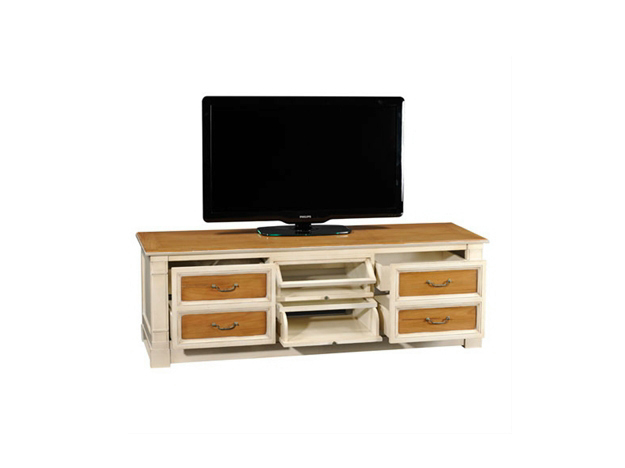 tv m bel aus buche kollektion directoire by grange. Black Bedroom Furniture Sets. Home Design Ideas