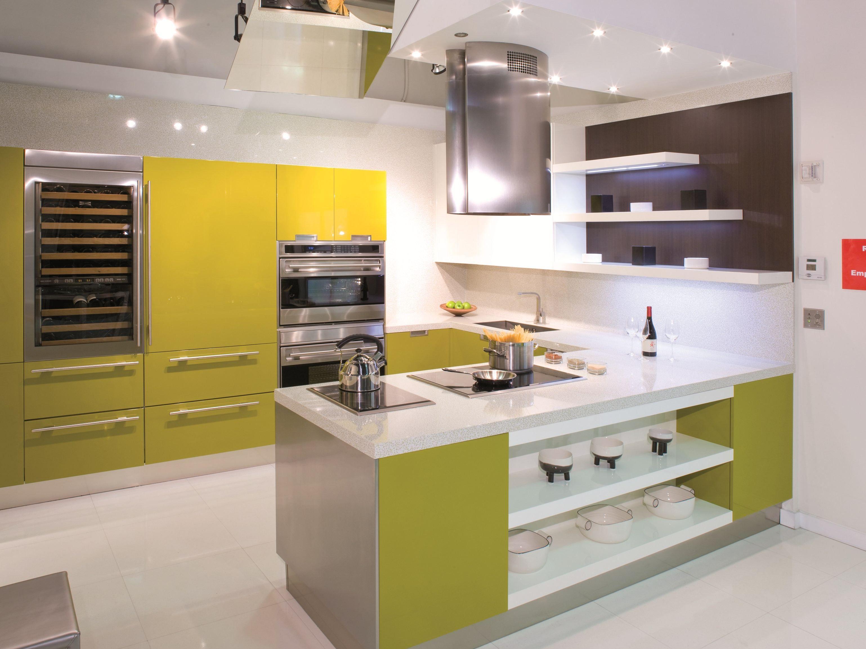 Recycled Composite Kitchen Worktop