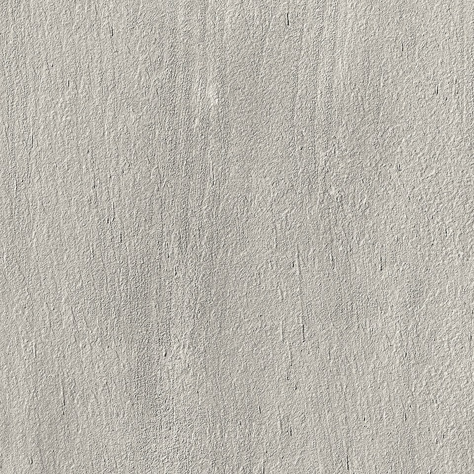 ... filo muro scorrevole con finitura effetto cemento BAKLITE by BARAUSSE