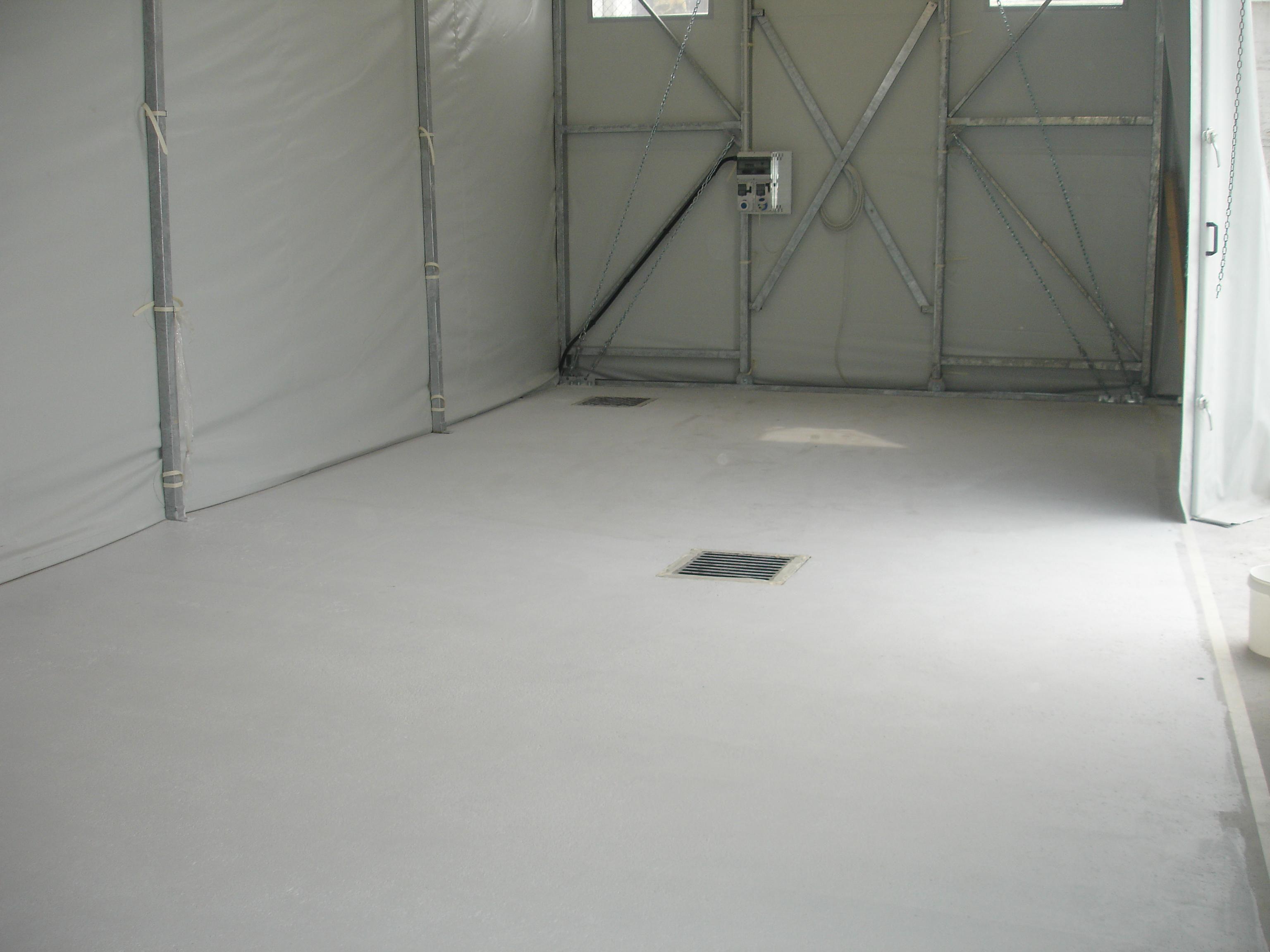 vernice epossidica per pavimenti epokoat by diasen
