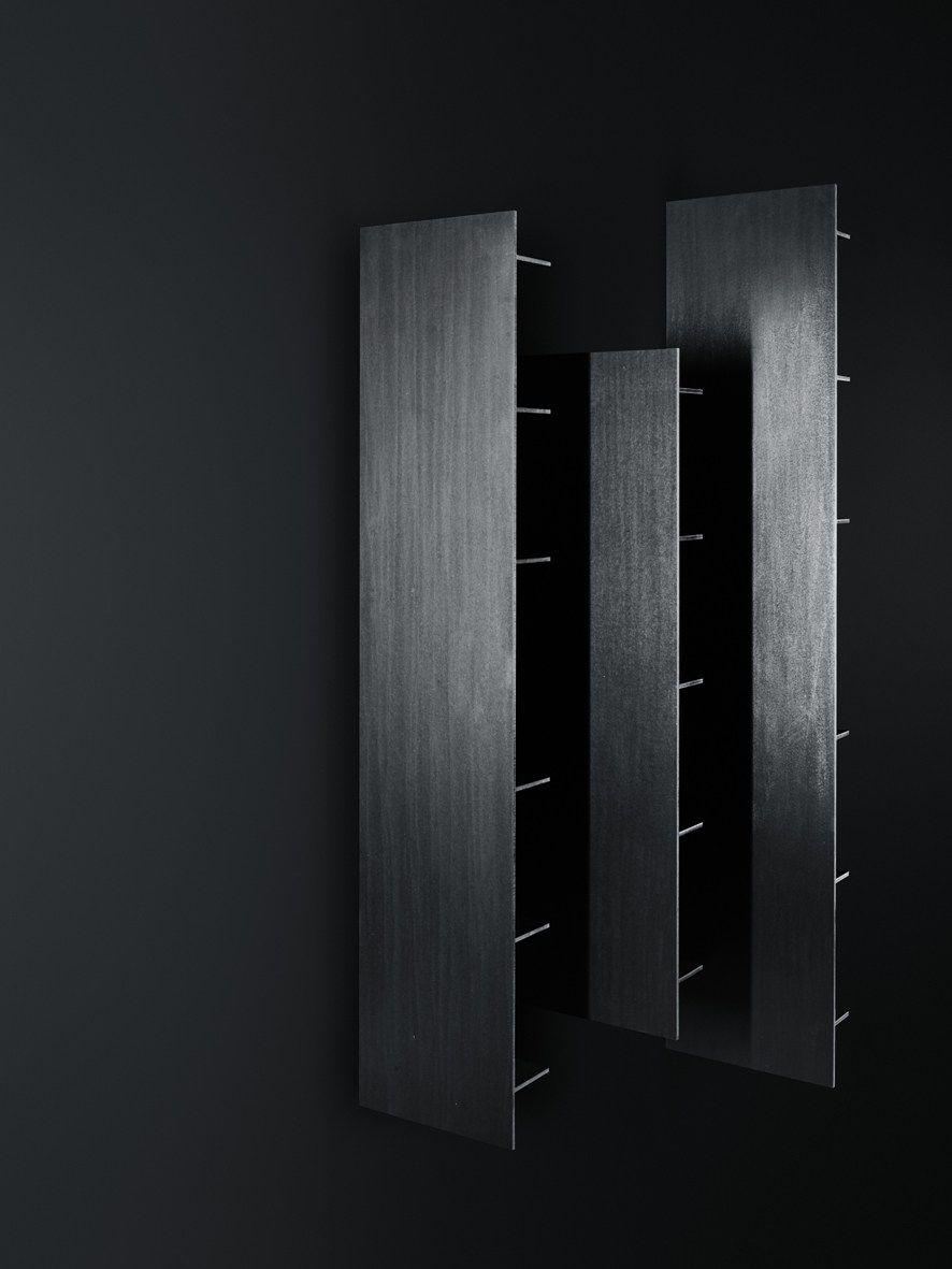 Meuble pour salle de bain haut ctline by boffi design for Meuble salle de bain haut