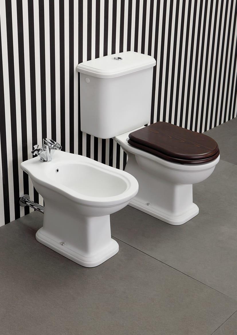 Efi sedile wc by ceramica flaminia - Flaminia sanitari bagno ...