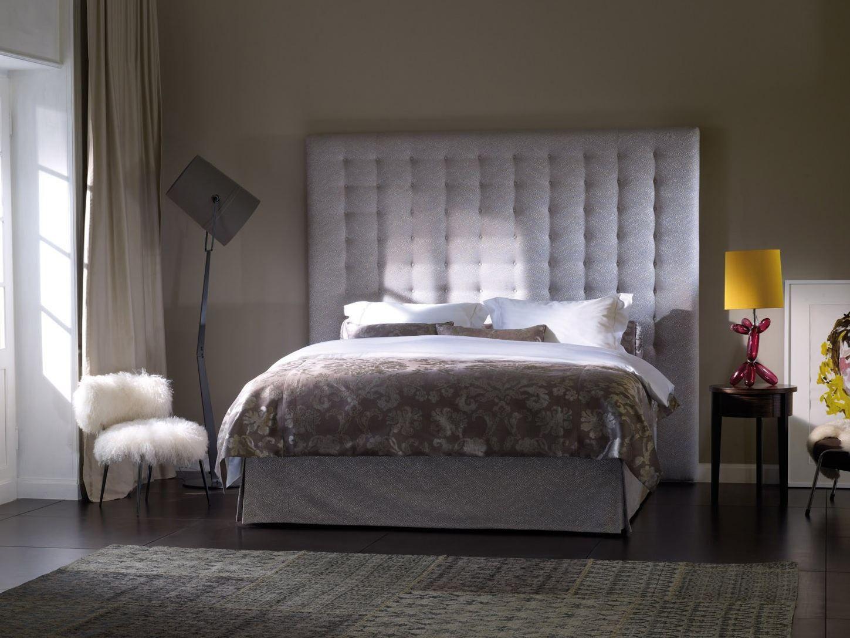 king size doppelbett mit hohem kopfteil basis 25 change xl schramm. Black Bedroom Furniture Sets. Home Design Ideas