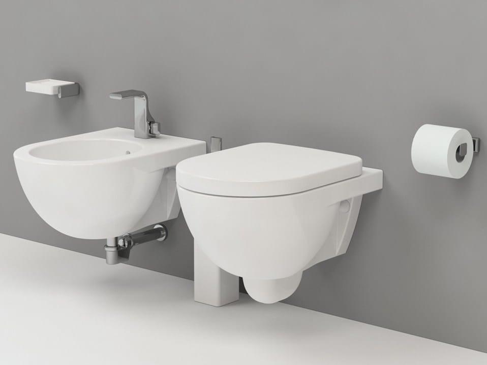 Quick Sedile Wc By Ceramica Flaminia