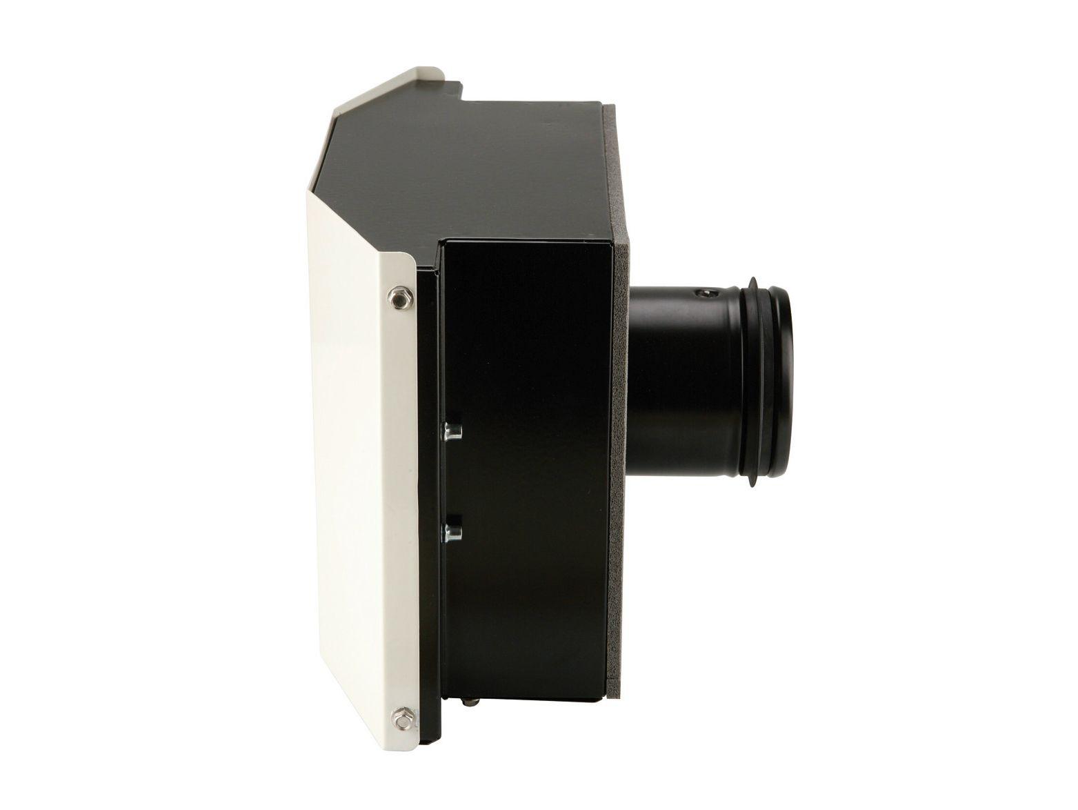 Ventilatore centrifugo da parete swf by s p italia - Ventilatore da parete ...
