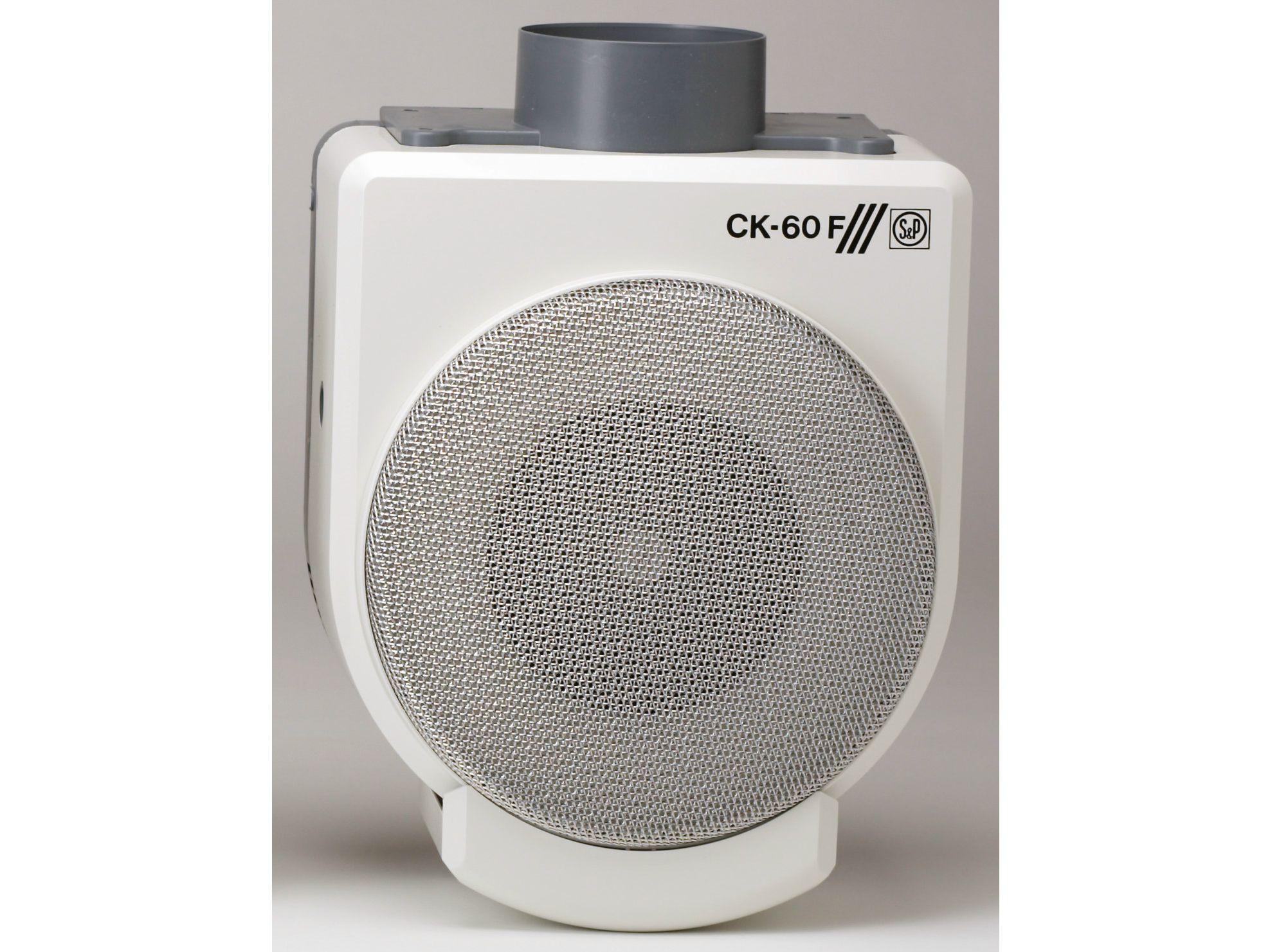 Estrattore centrifugo per cappe da cucina ck by s p italia - Motori per cappe da cucina ...