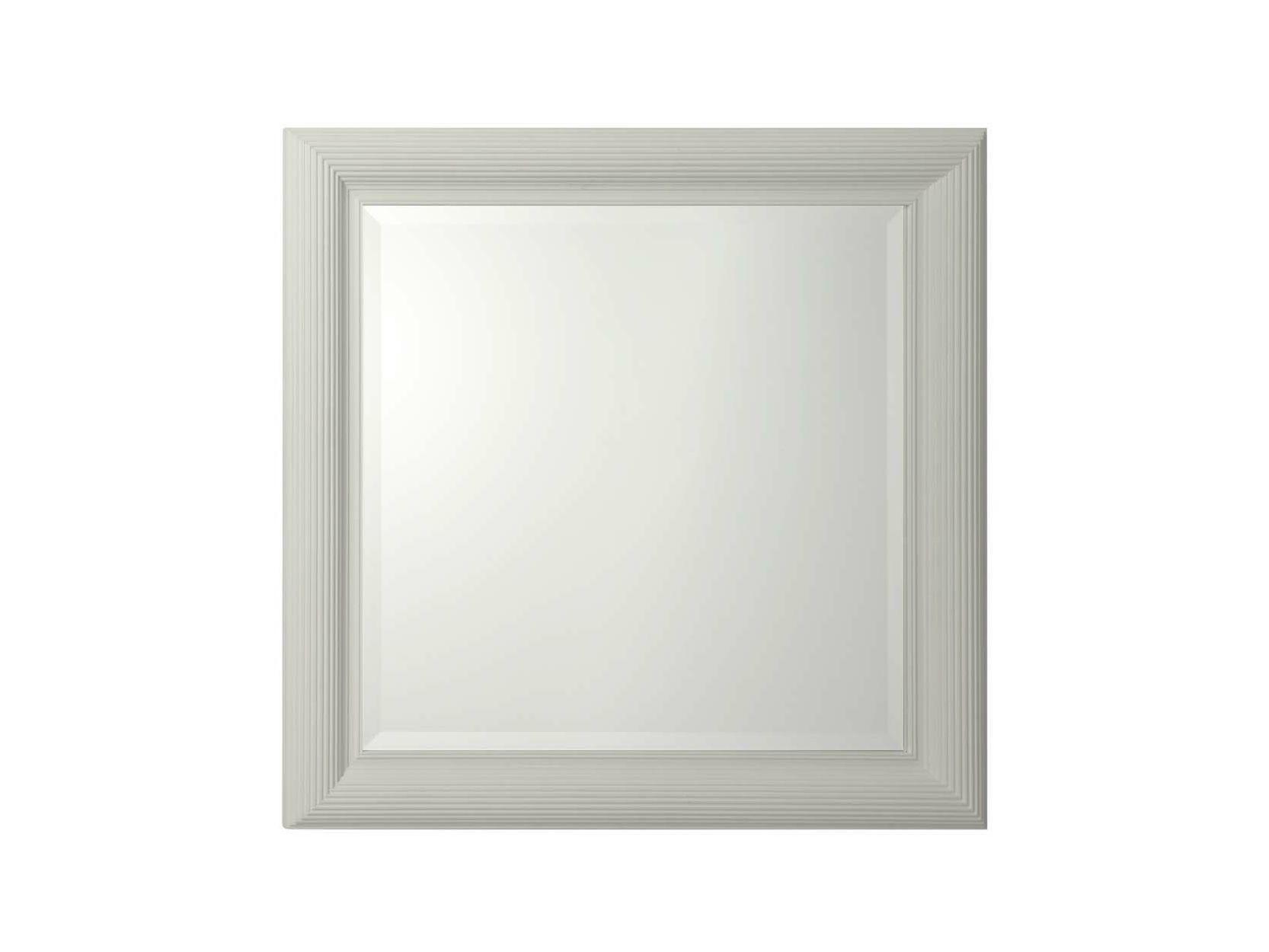 Specchio A Parete Con Cornice Ocean By Gentry Home
