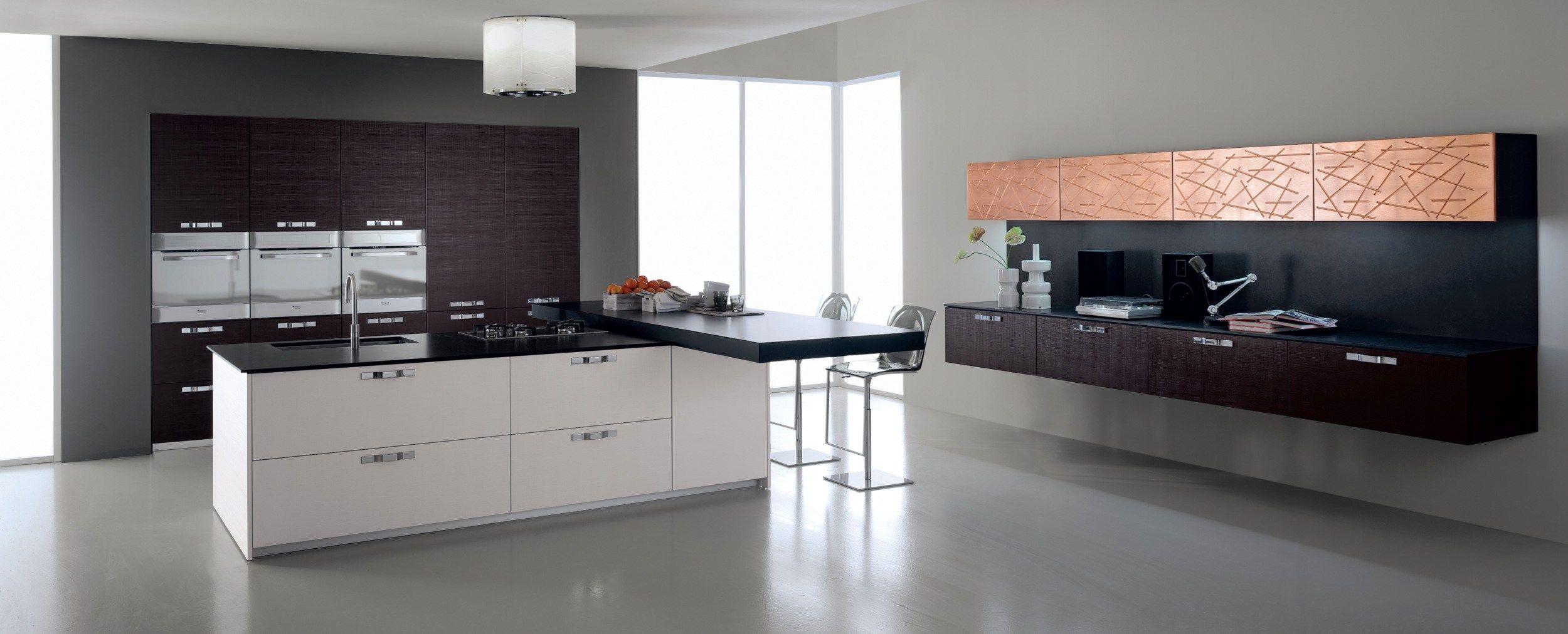 Stunning Cucine Del Tongo Torino Pictures - Ideas & Design 2017 ...