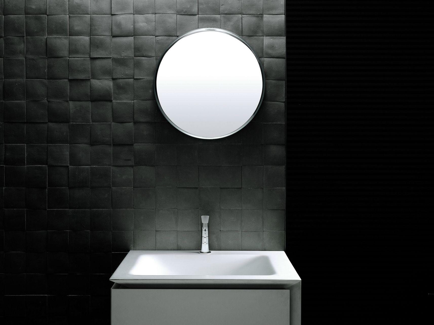 Mercury Miroir Rond By Boffi Design Claesson Koivisto Rune