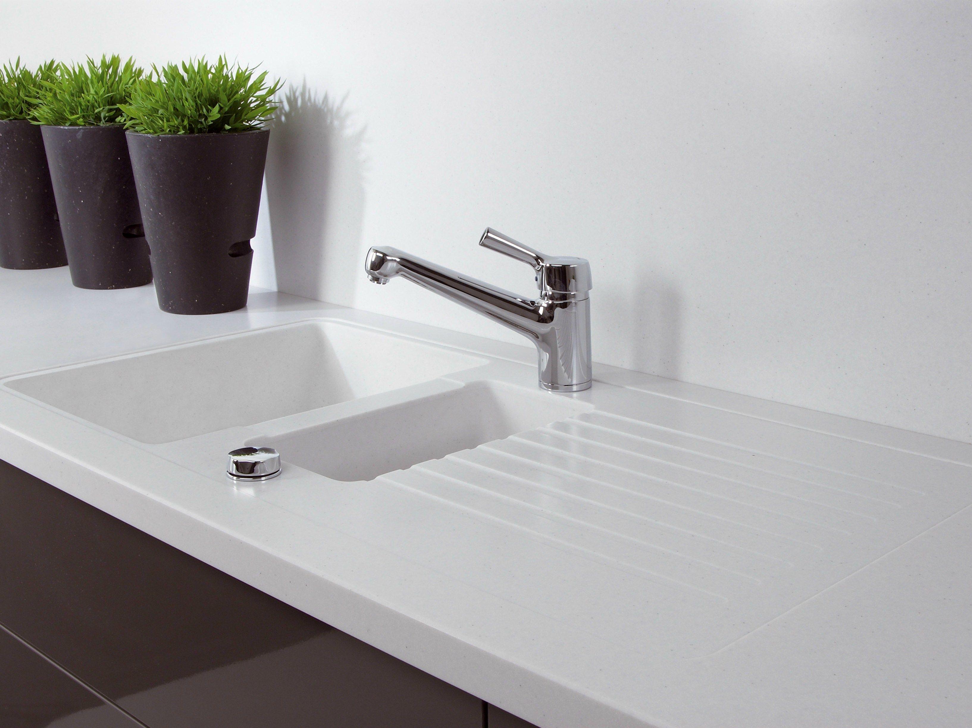 GETACORE® Küchenarbeitsplatte by GetaCore® by Westag & Getalit